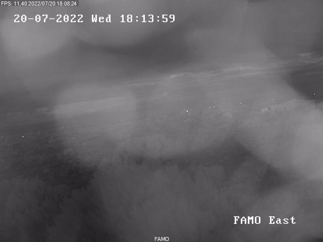 Mossel Bay Aero Club Webcams / South Africa
